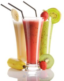 View Smoothies