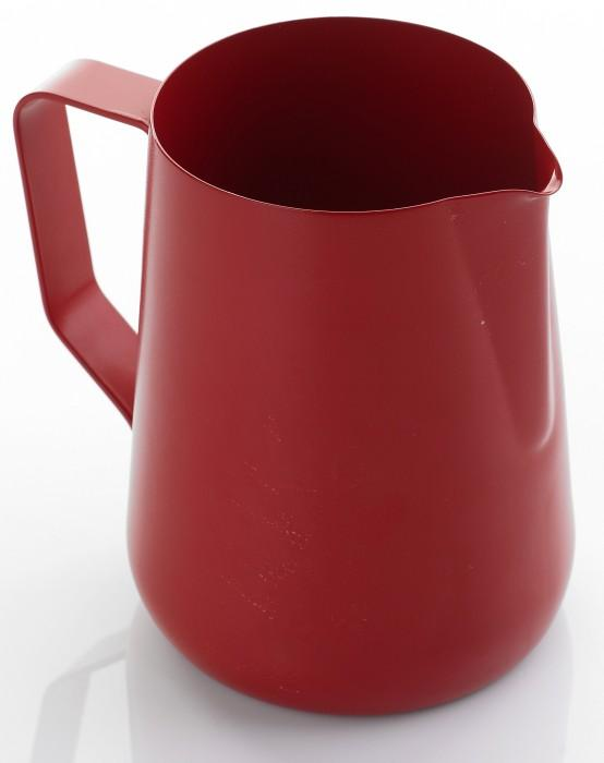 Red Milk Jug