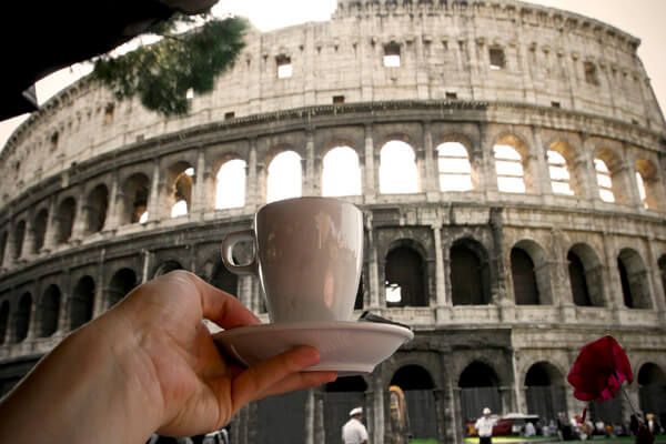 Italy Coffee