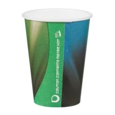 Green Prism Cups