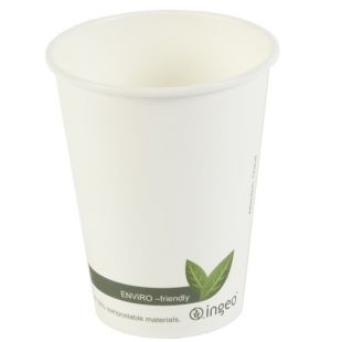Biodegradable Hot Drinks Cups