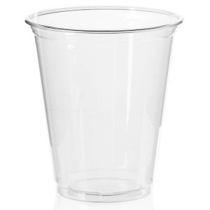 12oz / 360ml Clear PET Cups