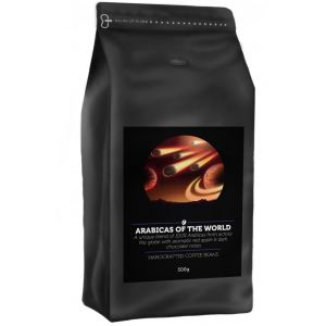 Planet Java Arabicas Of The World Coffee Beans (500g)
