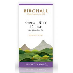 Birchall Decaf Teabags