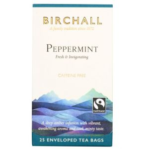 Birchall Peppermint Tea