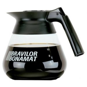 Bravilor Glass Jug
