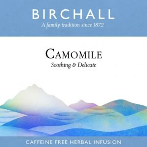 Birchall Camomile Teabags