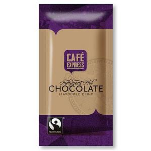 Cafe Express Fairtrade Hot Chocolate