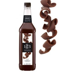 Routin Chocolate Syrup