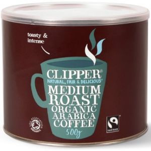 Clipper Instant Coffee