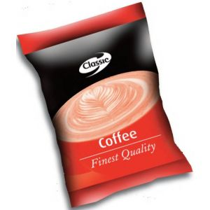 Instant Vending Coffee
