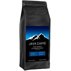 Java Caffe Colombian Decaf Coffee Beans (1kg)
