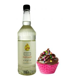 Cup Cake Syrup