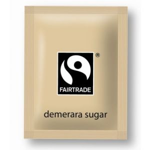 Fairtrade Brown Sachets