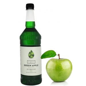 Green Apple Flavouring syrup