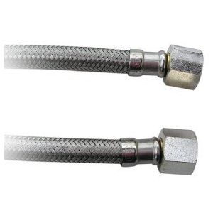 Metal Espresso Machine Water Hose