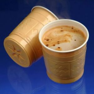 Colombian InCup White Coffee