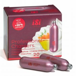 ISI Professional Chargers
