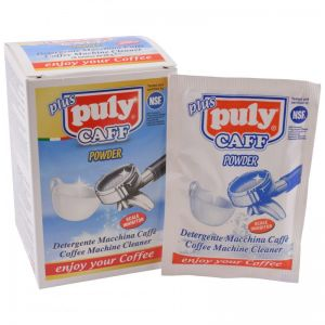 puly espresso cleaner