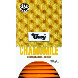 Cosy Chamomile Teabags