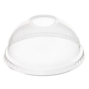 16/20oz PET Dome Lid