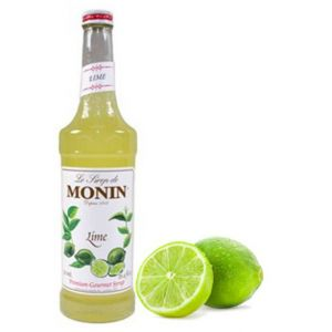 Monin Lime Syrup