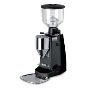 Mazzer Major E Black