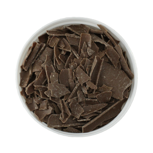 Milk Chocolate Flakes