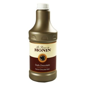 Monin Chocolate Sauce