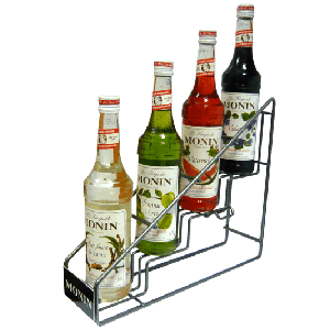 Monin Syrup Rack Stand