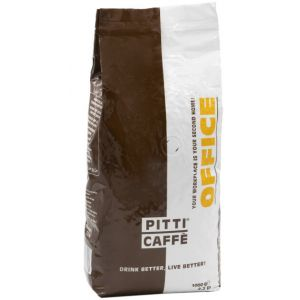 Pitti Caffe Office Coffee Beans