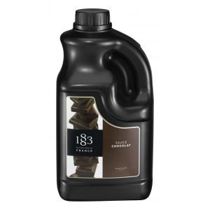 Routin Chocolate Sauce