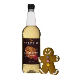 Sweetbird Gingerbread
