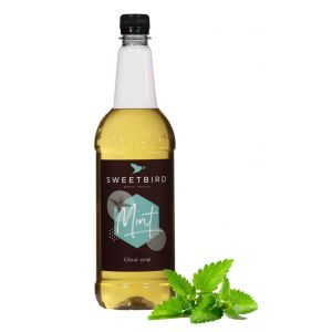 Sweetbird Mint Syrup