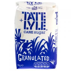Tate & Lyle White Sugar