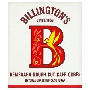 Billingtons Brown Sugar Cubes