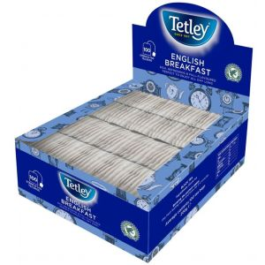 Tetley English Breakfast Tea