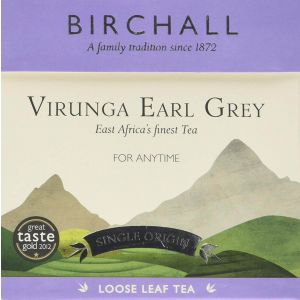 Virunga Earl Grey Tea