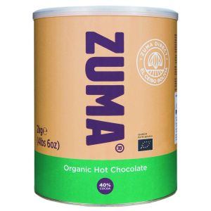 Zuma Organic Hot Chocolate