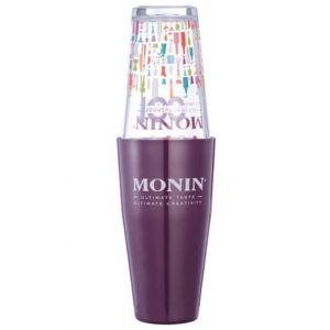Monin Boston Cocktail Shaker