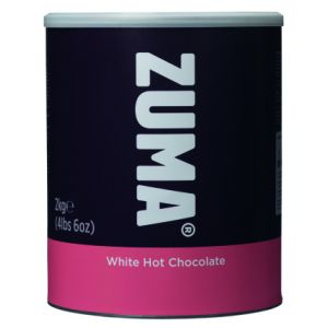 Zuma White Hot Chocolate