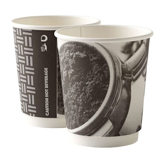 Coffee Cup Sizes: The Case For Smaller Cups Barista