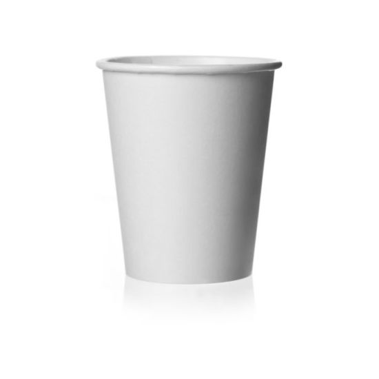 4oz White Paper Cups (1000)
