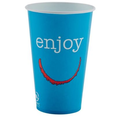 Enjoy Cold Cups