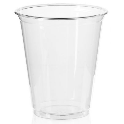 360ml Clear PET Cups
