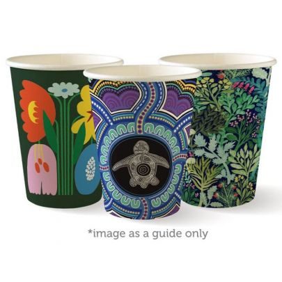 12oz Paper Coffee Cups