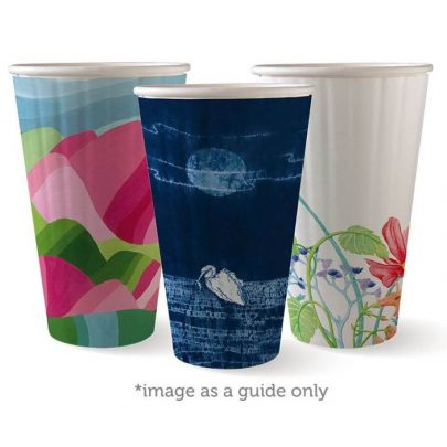 16oz Double Wall Cups