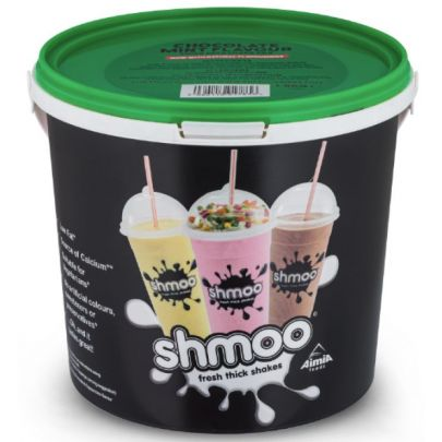 Shmoo Chocolate Mint