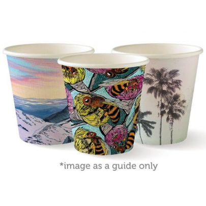 Art Design Paper Cups