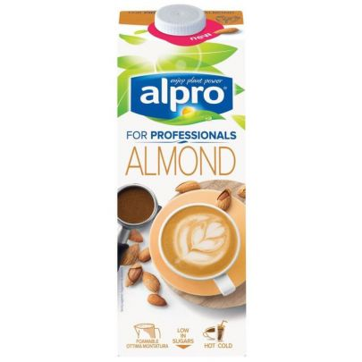 Alpro Professional Almond Milk